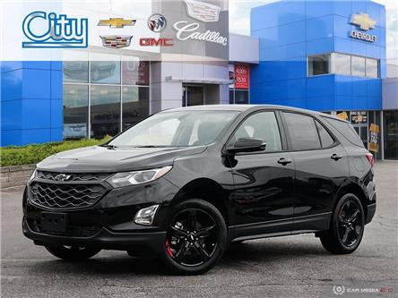 2019 Chevrolet Equinox LT (Stk: 2916630) in Toronto - Image 1 of 27