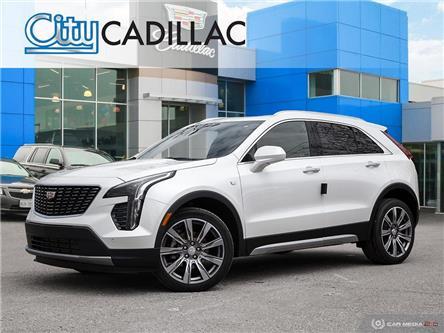 2019 Cadillac XT4 Premium Luxury (Stk: 2904743) in Toronto - Image 1 of 27