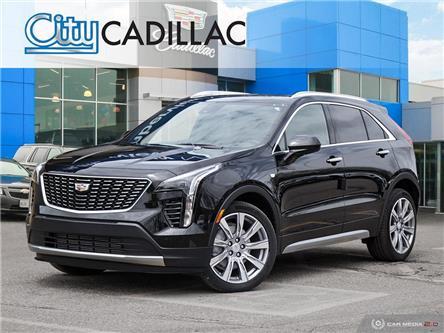 2019 Cadillac XT4 Premium Luxury (Stk: 2906038) in Toronto - Image 1 of 27