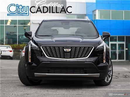 2019 Cadillac XT4 Premium Luxury (Stk: 2906038) in Toronto - Image 2 of 27