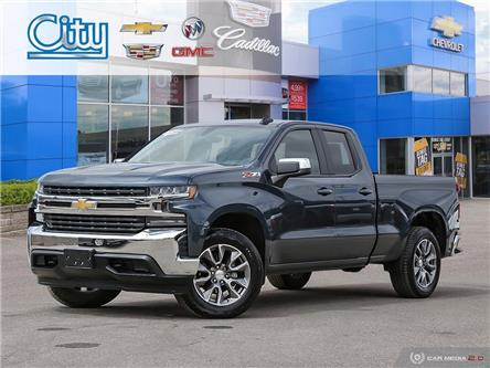 2019 Chevrolet Silverado 1500 LT (Stk: 2984001) in Toronto - Image 1 of 27