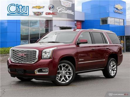 2019 GMC Yukon Denali (Stk: 2981197) in Toronto - Image 1 of 27