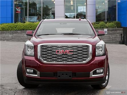 2019 GMC Yukon Denali (Stk: 2981197) in Toronto - Image 2 of 27
