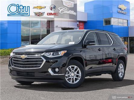 2019 Chevrolet Traverse LT (Stk: 2969766) in Toronto - Image 1 of 25