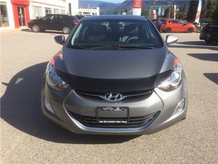 2013 Hyundai Elantra  (Stk: V-5269-A) in Castlegar - Image 2 of 28