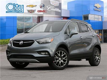 2019 Buick Encore Sport Touring (Stk: 2958787) in Toronto - Image 1 of 26
