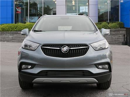 2019 Buick Encore Sport Touring (Stk: 2958787) in Toronto - Image 2 of 26