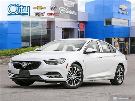 2019 Buick Regal Sportback Essence (Stk: 2910241) in Toronto - Image 1 of 27
