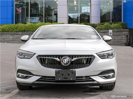 2019 Buick Regal Sportback Essence (Stk: 2910241) in Toronto - Image 2 of 27
