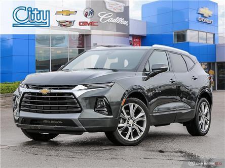 2019 Chevrolet Blazer Premier (Stk: 2978726) in Toronto - Image 1 of 27