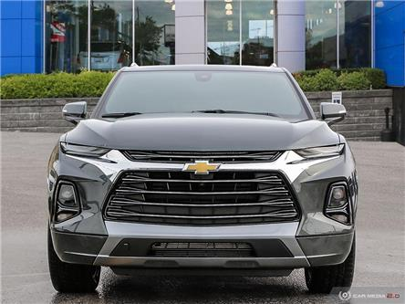 2019 Chevrolet Blazer Premier (Stk: 2978726) in Toronto - Image 2 of 27