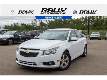 2014 Chevrolet Cruze 2LT (Stk: V969) in Prince Albert - Image 1 of 11