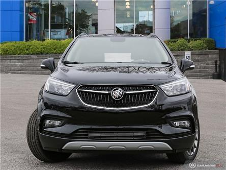 2019 Buick Encore Sport Touring (Stk: 2943244) in Toronto - Image 2 of 27