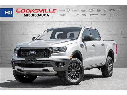 2019 Ford Ranger  (Stk: 669518TT) in Mississauga - Image 1 of 20