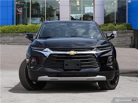 2019 Chevrolet Blazer 3.6 True North (Stk: 2922371) in Toronto - Image 2 of 27