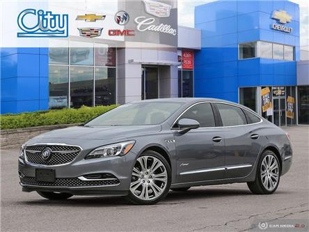 New Buick Cars >> New Buick Lacrosse Cars For Sale In Toronto City Buick
