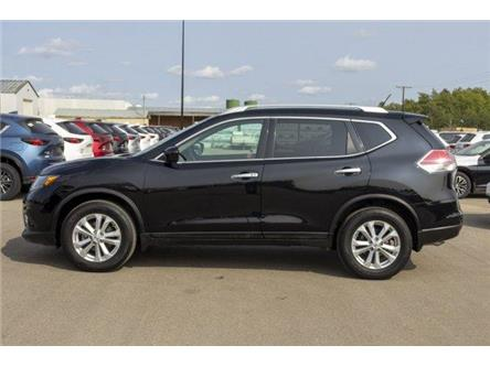 2016 Nissan Rogue SV (Stk: V957) in Prince Albert - Image 2 of 11