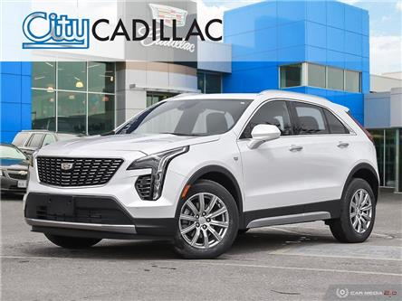2019 Cadillac XT4 Premium Luxury (Stk: 2985934) in Toronto - Image 1 of 27