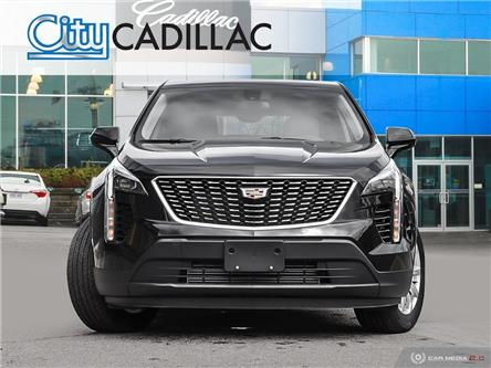 2019 Cadillac XT4 Luxury (Stk: 2957707D) in Toronto - Image 2 of 27