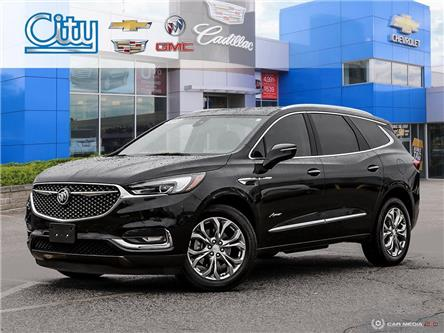 2019 Buick Enclave Avenir (Stk: 2908550) in Toronto - Image 1 of 27