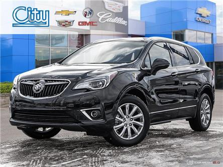 2019 Buick Envision Essence (Stk: 2942667) in Toronto - Image 1 of 27