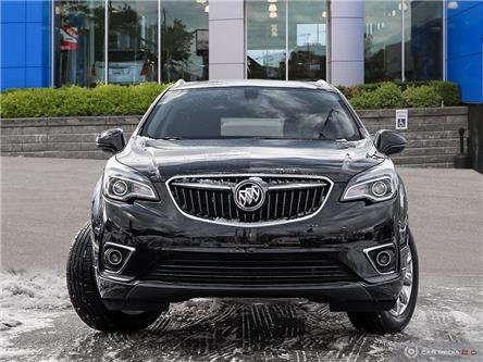 2019 Buick Envision Essence (Stk: 2942667) in Toronto - Image 2 of 27