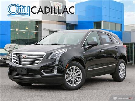 2019 Cadillac XT5 Base (Stk: 2988527) in Toronto - Image 1 of 27