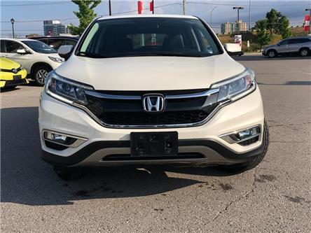 2016 Honda CR-V EX-L (Stk: 191317P) in Richmond Hill - Image 2 of 19