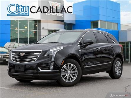 2019 Cadillac XT5 Luxury (Stk: 2961723) in Toronto - Image 1 of 27
