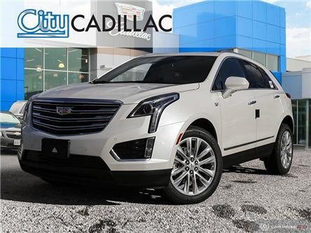2019 Cadillac XT5 Luxury (Stk: 2938076) in Toronto - Image 1 of 27
