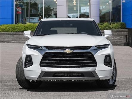 2019 Chevrolet Blazer Premier (Stk: 2917808) in Toronto - Image 2 of 27