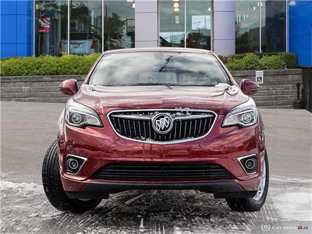 2019 Buick Envision Preferred (Stk: 2924749) in Toronto - Image 2 of 27