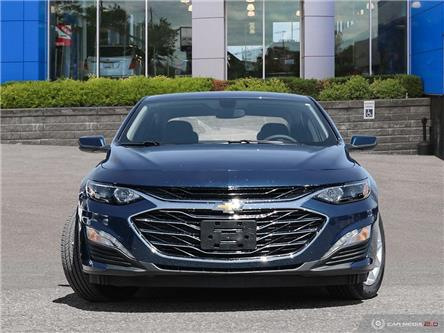 2019 Chevrolet Malibu LT (Stk: 2952502) in Toronto - Image 2 of 27