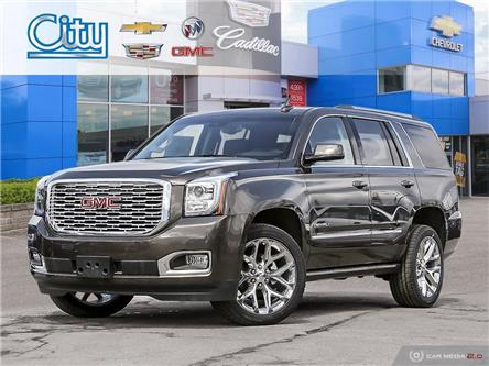 2019 GMC Yukon Denali (Stk: 2903353) in Toronto - Image 1 of 27