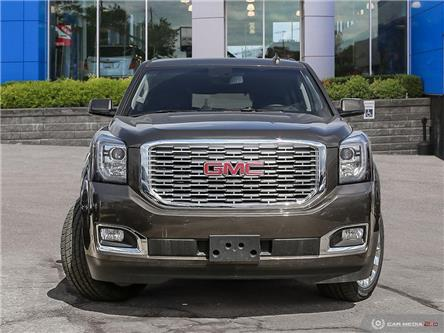 2019 GMC Yukon Denali (Stk: 2903353) in Toronto - Image 2 of 27