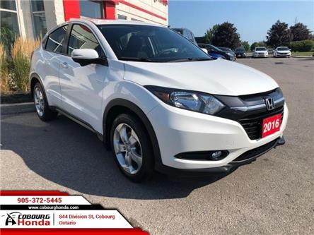 2016 Honda HR-V EX (Stk: G1803A) in Cobourg - Image 1 of 19