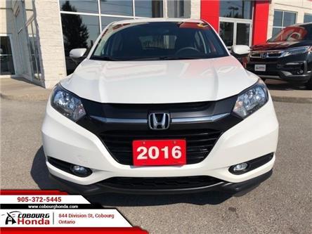 2016 Honda HR-V EX (Stk: G1803A) in Cobourg - Image 2 of 19
