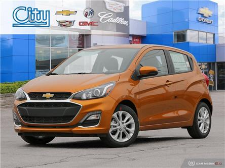 2019 Chevrolet Spark 1LT Manual (Stk: 2936552) in Toronto - Image 1 of 27