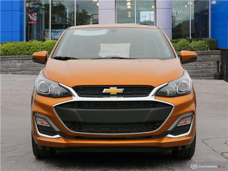 2019 Chevrolet Spark 1LT Manual (Stk: 2936552) in Toronto - Image 2 of 27