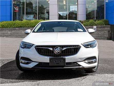 2019 Buick Regal Sportback Preferred II (Stk: 2933175) in Toronto - Image 2 of 27