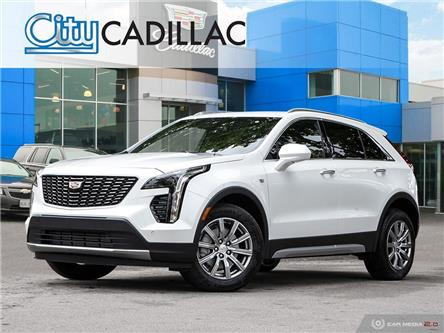 2019 Cadillac XT4 Premium Luxury (Stk: 2911610) in Toronto - Image 1 of 27
