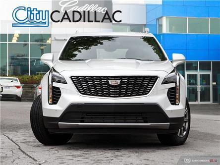 2019 Cadillac XT4 Premium Luxury (Stk: 2911610) in Toronto - Image 2 of 27