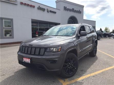 2019 Jeep Grand Cherokee Laredo (Stk: H18804) in Newmarket - Image 1 of 24