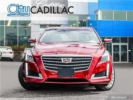 2019 Cadillac CTS 3.6L Luxury (Stk: 2900424) in Toronto - Image 2 of 27