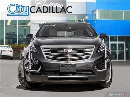 2019 Cadillac XT5 Base (Stk: 2903284) in Toronto - Image 2 of 27