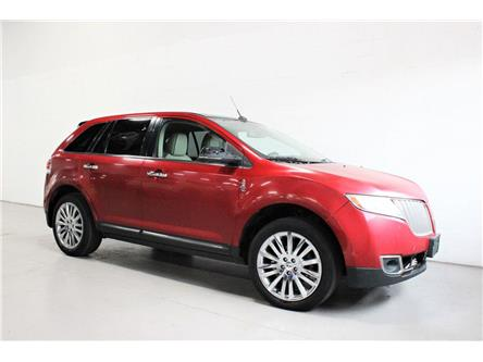 2012 Lincoln MKX Base (Stk: L06415) in Vaughan - Image 1 of 22