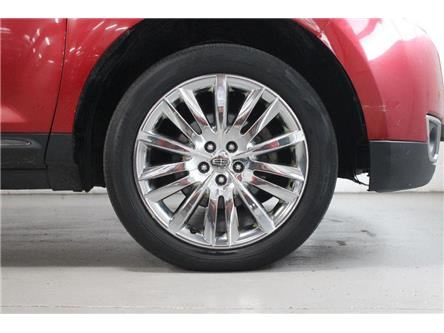 2012 Lincoln MKX Base (Stk: L06415) in Vaughan - Image 2 of 22