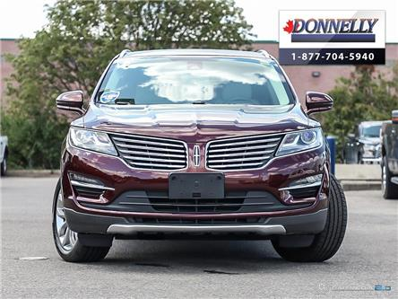 2016 Lincoln MKC Select (Stk: PLDS1583A) in Ottawa - Image 2 of 27