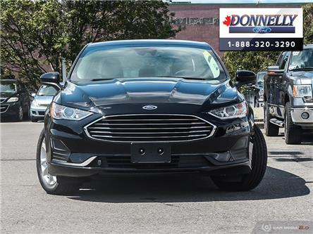2019 Ford Fusion SE (Stk: DS1511) in Ottawa - Image 2 of 27