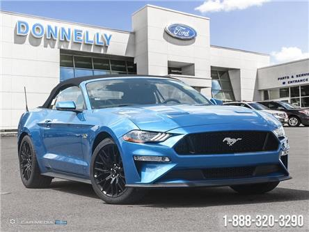 2019 Ford Mustang GT Premium (Stk: DS1588) in Ottawa - Image 1 of 27